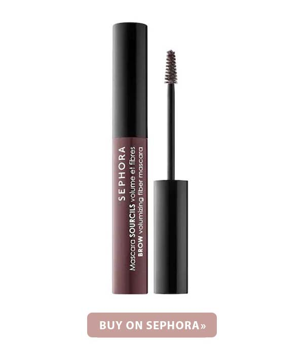 Eyebrow Pencil or Mascara - Best Eyebrow Makeup to Fill in ...